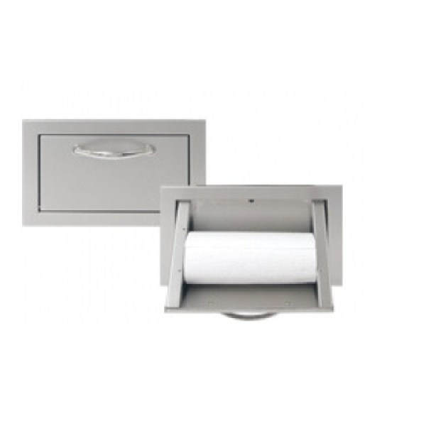 alfresco 17inch paper towel holder