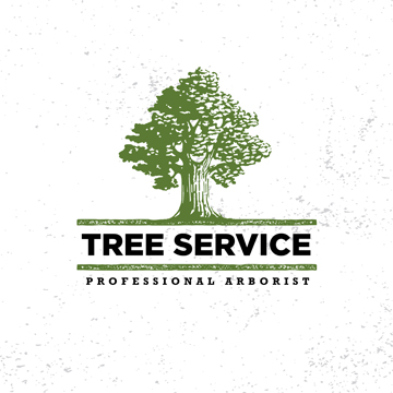 only work with certified arborist