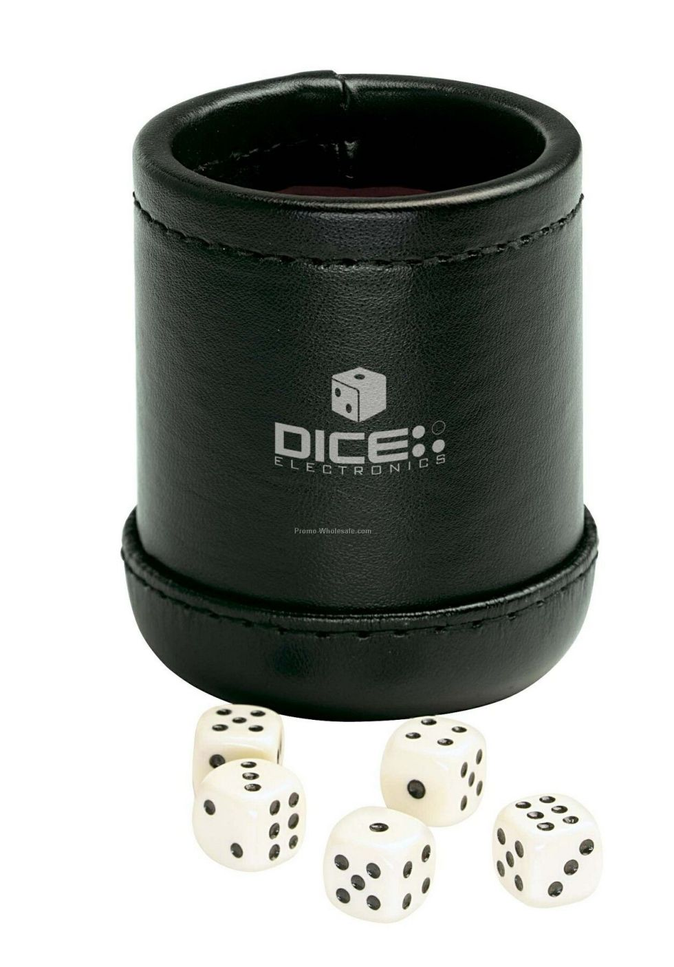 Image Gallery dice cup