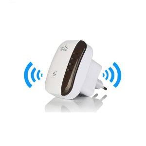 Répéteur / Amplificateur wifi