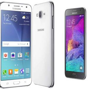 Samsung Galaxy J7 Dual Sim 16 Go en Promo