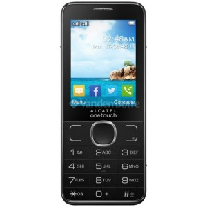 Alcatel One Touch 2007 Dual Sim