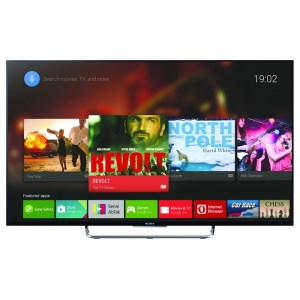 """Téléviseur SONY ECRAN LED 43"""" 109 CM ANDROID WIFI SMART USB 4 HDMI"""