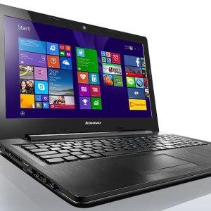 Lenovo IdeaPad 100 Ecran 15'6 Disque dur 500 Go Ram 4 Go pas cher