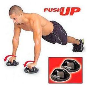 Accessoires pour Pompes Push-up Ultimate Professionels