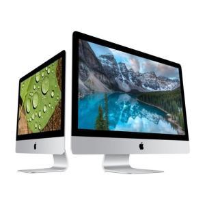 """Apple iMac Ecran 21"""" Disque Dur 1 Terra RAM 8 Go Intel Core i5"""