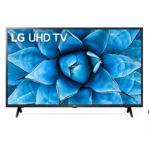 "Télévision LG 43"" LED Smart (108cm) TV 4K webOS Active HDR AI ThinQ"