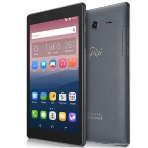 Tablette Alcatel Pixi 4 Ecran 7 pouces Mémoire 8 Go 3G MPM