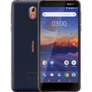 Nokia 3.1 Mémoire 16 Go  Ram 2 Go Dual Sim Ecran HD 5.2 Pouces 4G LTE