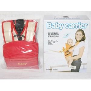 Porte Bébé Baby carrier 2 en 1