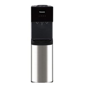 Fontaine à eau Panasonic Options d'eau chaude, froide et normale Cabinet de 20 litres