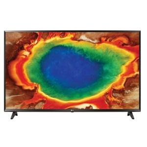 "Télévision LG 60"" Pouces (152 cm)  TV LED   UHD   4K   Active HDR   Smart TV WebOS 3.5   60UJ630V"