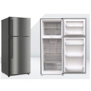 Réfrigérateur 2 portes Panasonic capacité 400 Litres Gros Volume BC40MSAS
