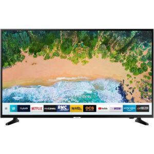 "Téléviseur Samsung 55"" (139 cm) Led Smart 4K TV"