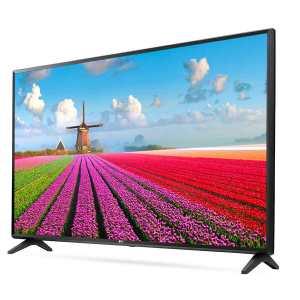 """Télévision LG 43"""" Pouces (106 cm) LED Smart TV webOS PVC"""