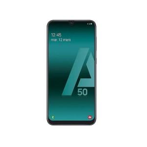 Samsung Galaxy A50 Ecran 6.4 Pouces FHD Dual Sim Mémoire 128  Go Ram 4 Go DB