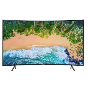 """Télévision Samsung 65"""" Pouces Smart TV incurvé 4K TV UHD (Copie)"""