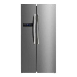 Réfrigérateur Side by Side Panasonic capacité 600 Litres No frost NR-BS60MSAS