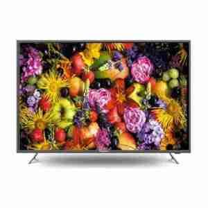 Télévision Panasonic 43'' Pouces 108 cm Smart TV 4K