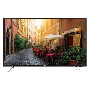 """Télévision Evvoli 50"""" Pouces (127 cm) Smart TV Qled Slim Edge"""