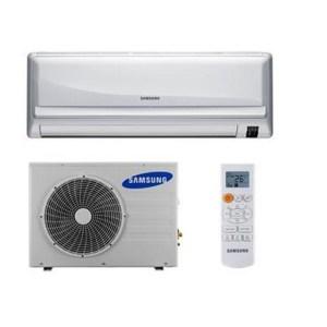 Climatiseur Samsung Split inverter AR 12000 BTU 1.5 CV