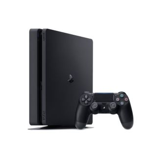 Sony PlayStation 4 Slim 1 To Avec 1 Manette
