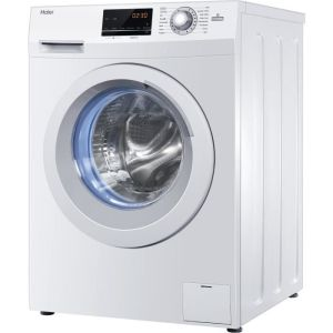 Machine à laver haier 10 Kilos Lave-linge frontale A+++