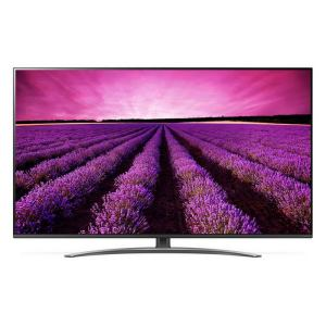 """Télévision LG 55"""" Pouces (139 cm) NanoCell TV Processeur Intelligent α7 Gen 2"""