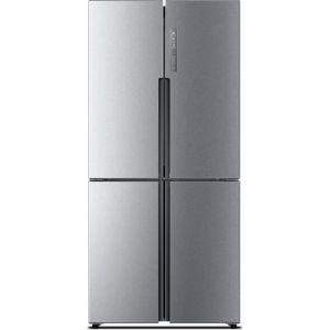 Réfrigérateur Haier Side by Side capacité 460 Litres Réfrigérateur Américain Froid ventile A+