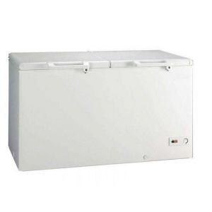 Congélateur Haier horizontal capacité 500 litres type coffre