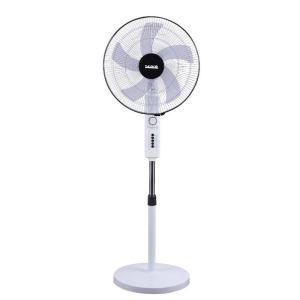 Ventilateur sur Pied Deska 18 pouces 4 vitesses