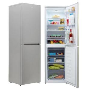 Réfrigérateur combiné Beko 287 litres 4 tiroirs de congélation A+