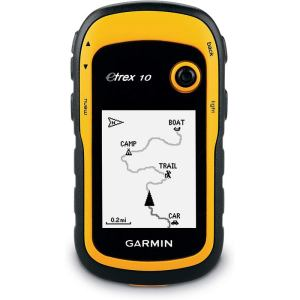 GPS portable Garmin eTrex 10