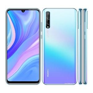 Huawei Y8P Mémoire 128 Go Ram 4 Go Ecran 6.5 pouces