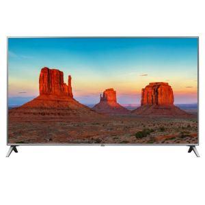 Télévision LG 86'' pouces (218 cm) UHD TV IPS 4K Display 4K HDR Smart LED TV w/ ThinQ AI