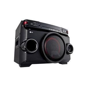 Mini Chaine LG XBOOM OM4560 220 W Bluetooth Lecteur de CD / MP3, USB