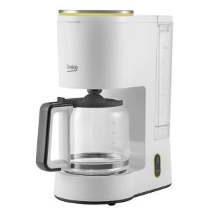 Machine à café Beko 10 Tasses Cafetière filtre puissance 1000w