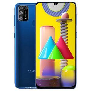 Samsung Galaxy M31 Mémoire 128 Go Ram 6 Go Ecran 6.4 Pouces