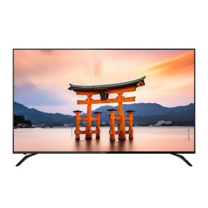 "Télévision Sharp 70"" (177 cm) Smart TV LED 4K Ultra HD Google Assistant Android TV"