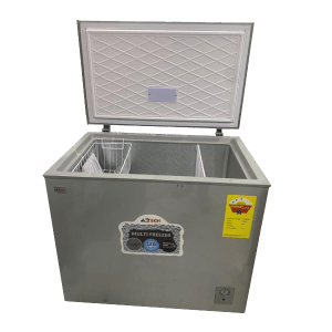 Congélateur Horizontal Astech 380 litres