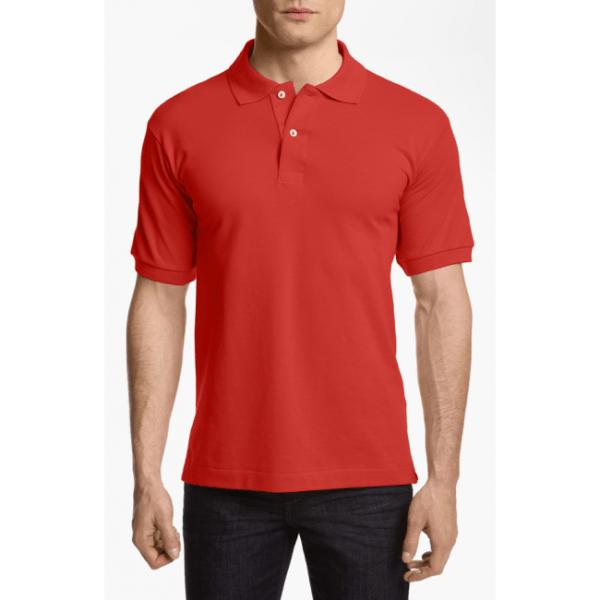 fcbf05303 Camisetas Tipo Polo Punto Pique