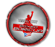 Boxeo Boricua