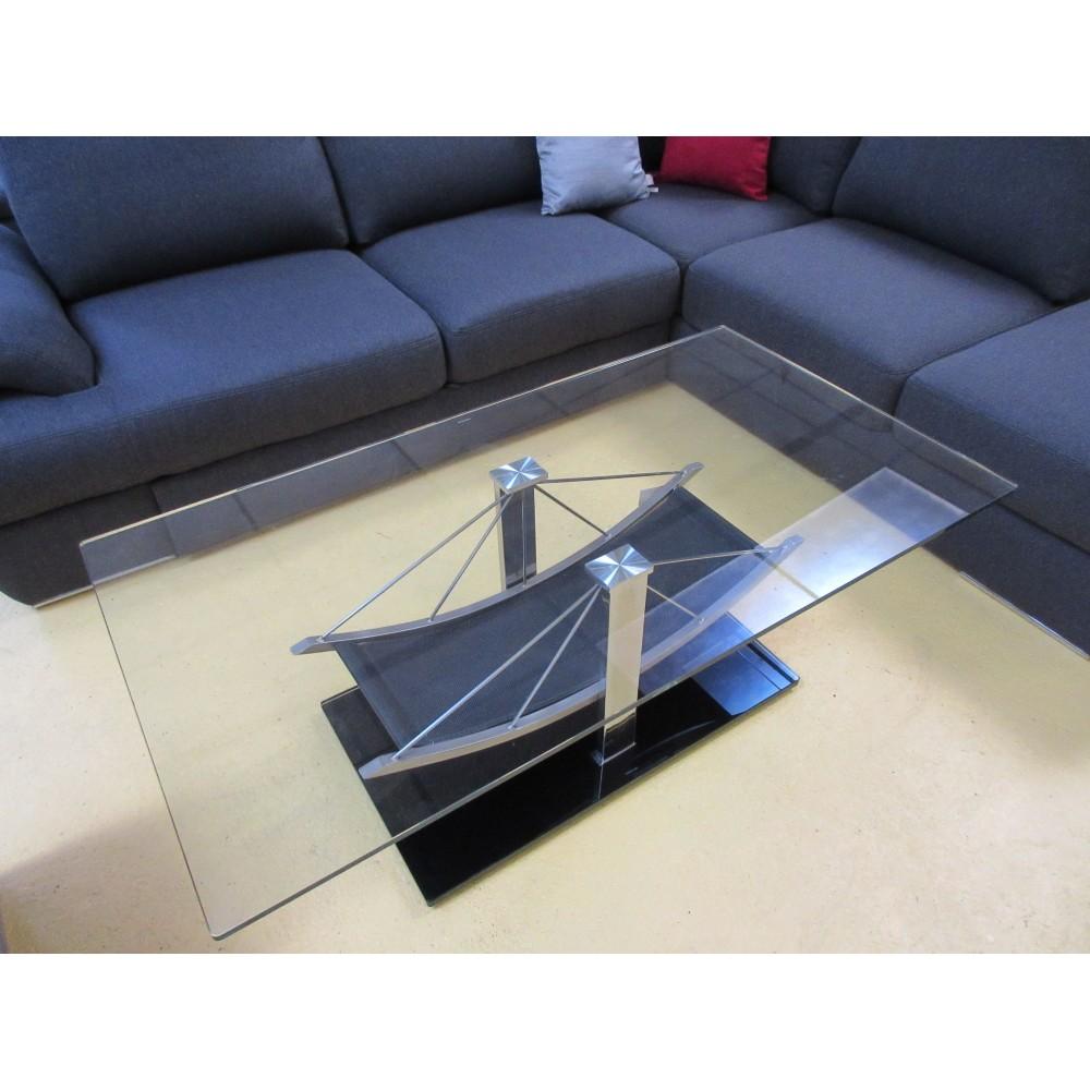 Table De Salon Verre Design Magasin Du Meuble Asiatique