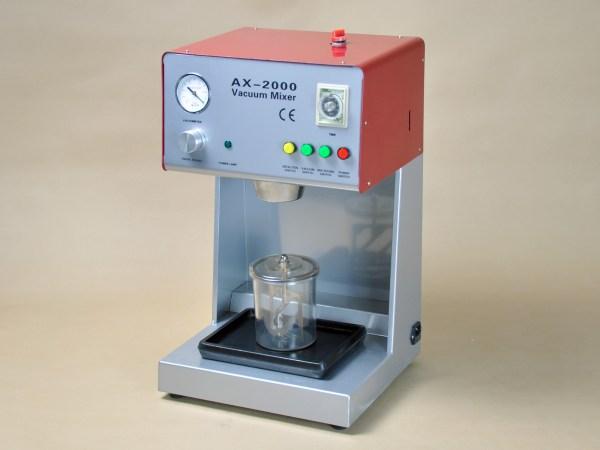 AX-2000B