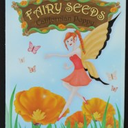 Puckator Fairy Seeds Packet