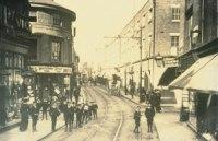 Tavern St Ipswich