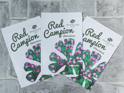Bespoke Seed Packets | Promotional Seeds