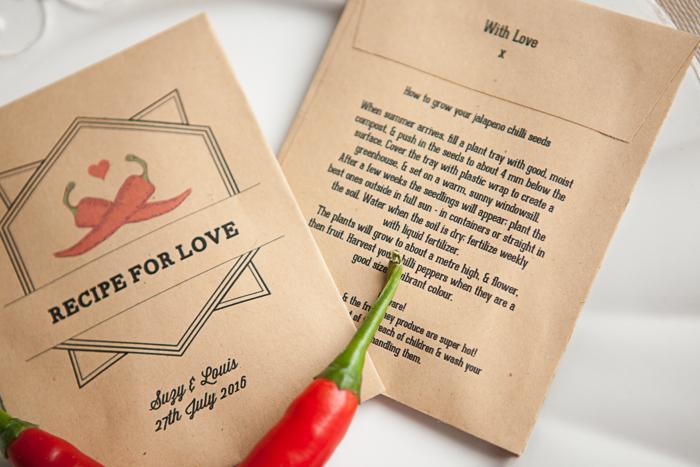 Chilli Recipe For Love
