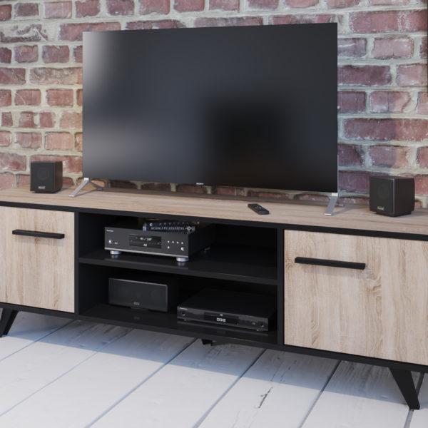 meuble tv wayne