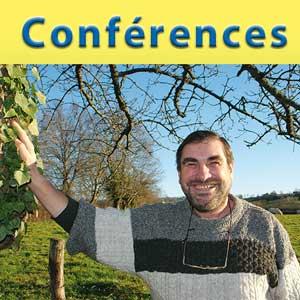 Conférence Gérard Ducerf